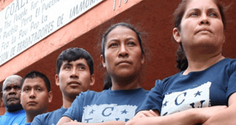 faces of the ciw fast
