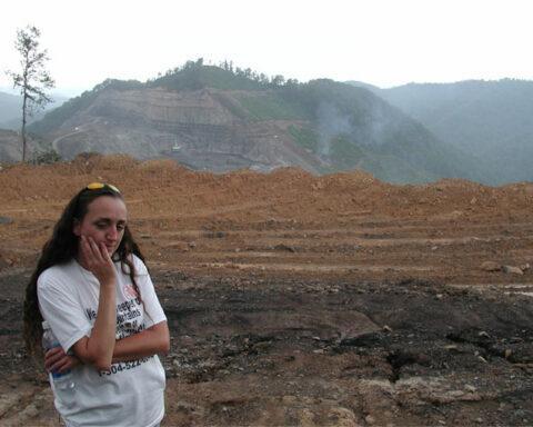 Appalachian coal mining