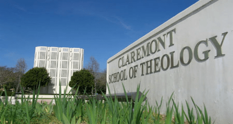 claremont school of theology