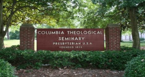 columbia seminary