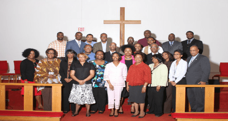 ITC Ministry Conference