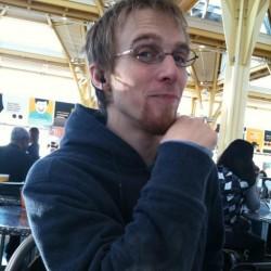 Jeremy John, Christian blogger and occupier