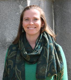Kelly Jean Norris-Wilke, Pittsburgh Theological Seminary student