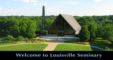 welcome to louisville seminary