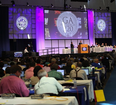 PC(USA) 220th General Assembly