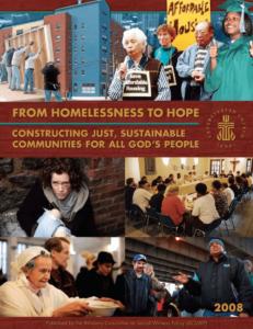 homelessness report
