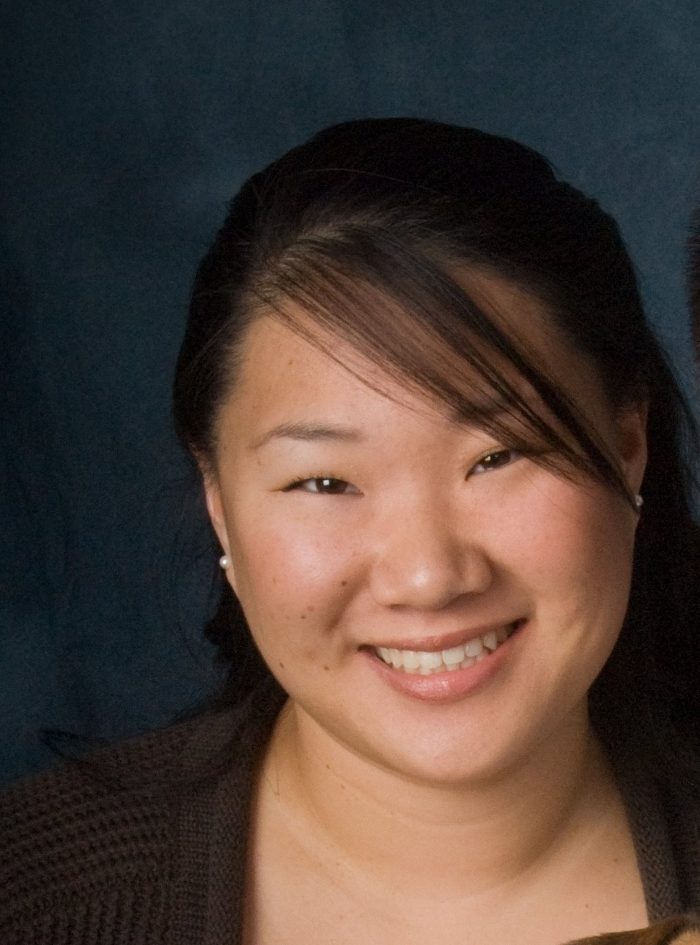 Joann Haejong Lee, Moderator for Committee on Immigration Issues at 2012 GA