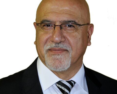 rifat odeh kassis