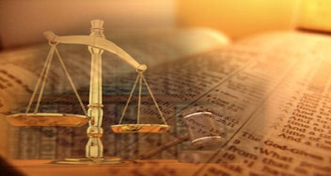 Biblical Law-and-Justice