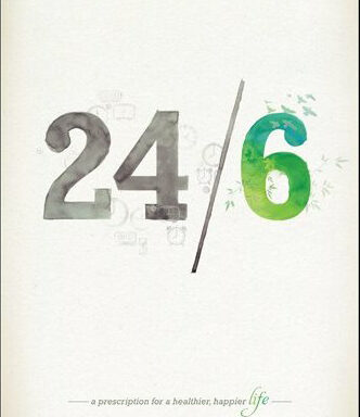 24/6 cover