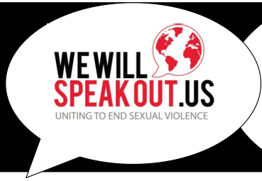 we will speak out.us
