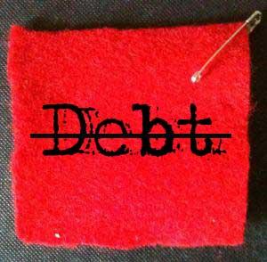 strike debt
