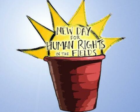new day for human rights in the field