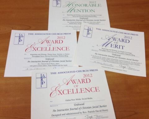 Unbound awards