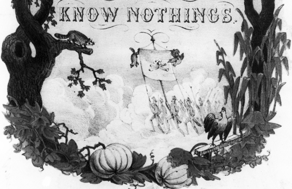 knownothings