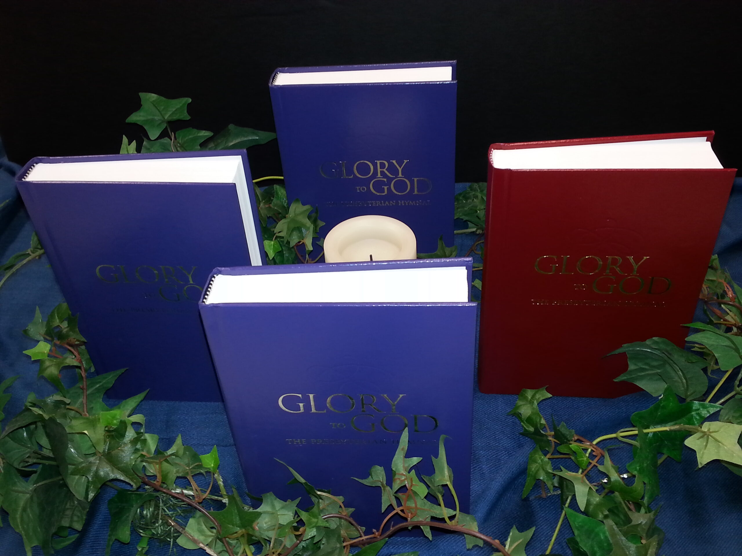 the hymnal from below a justice reading of glory to god. Black Bedroom Furniture Sets. Home Design Ideas