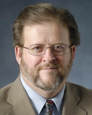Author Charles Freeman