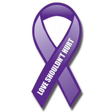 Domestic_Violence_Car_Magnet_Ribbon