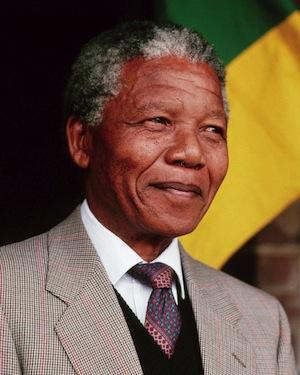 Mandela Carousel