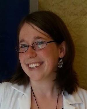Managing Editor Rev. Ginna Bairby
