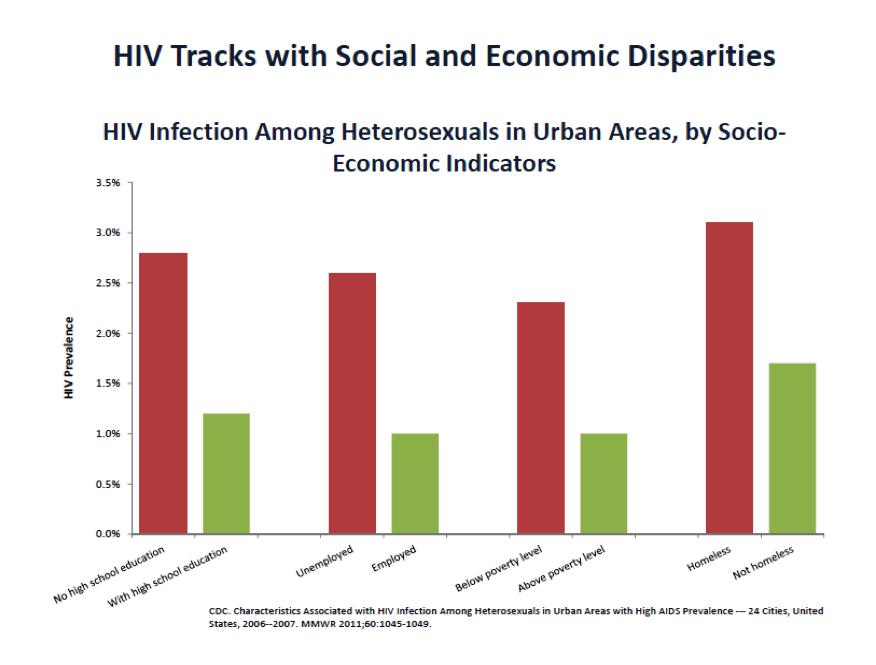 HIV Economic