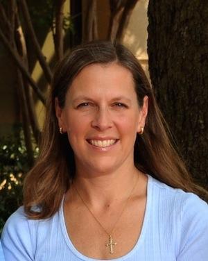 Author Rev. Marcia Mount Shoop, Ph.D.