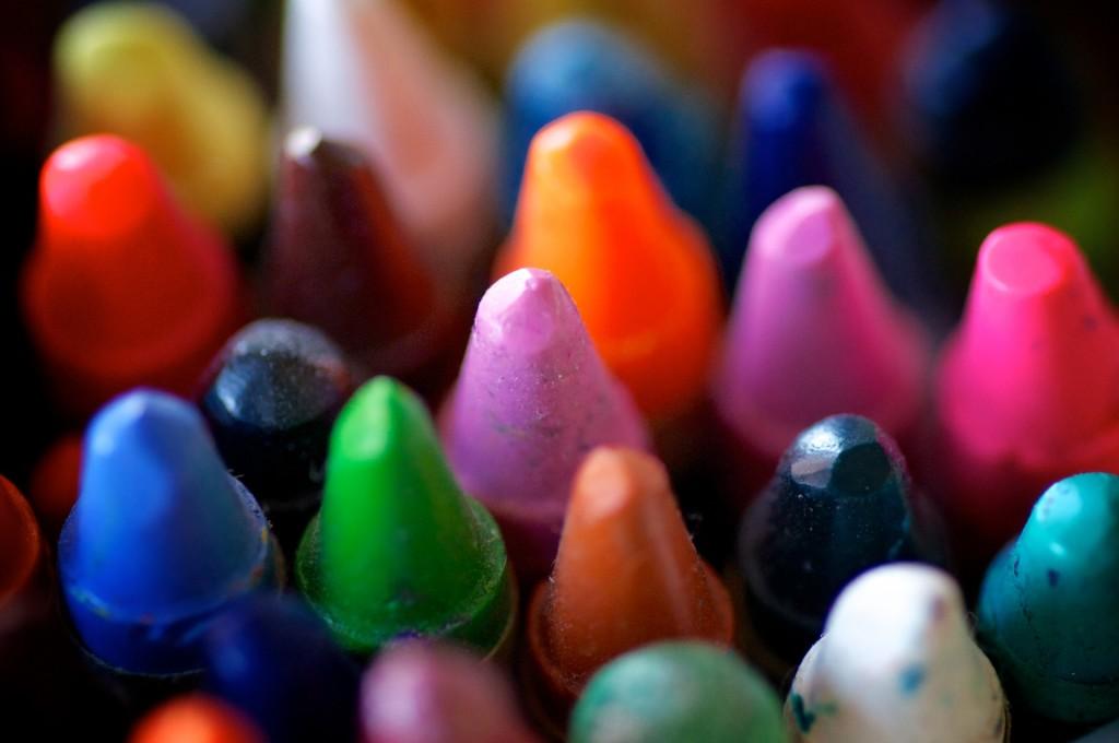 Crayons-PD