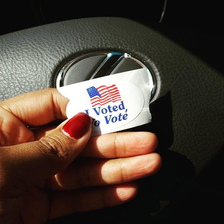denise-i-voted-sticker