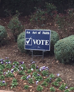 Vote pic Pres Center 2016 Carousel