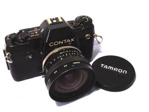 Contax-137ma-2 Home