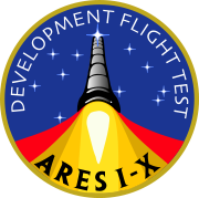 Ares 1 Test Flight