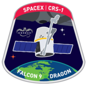 SpaceX CRS-1