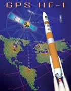 Delta IV GPS IIF-1