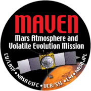NASA Maven Mission