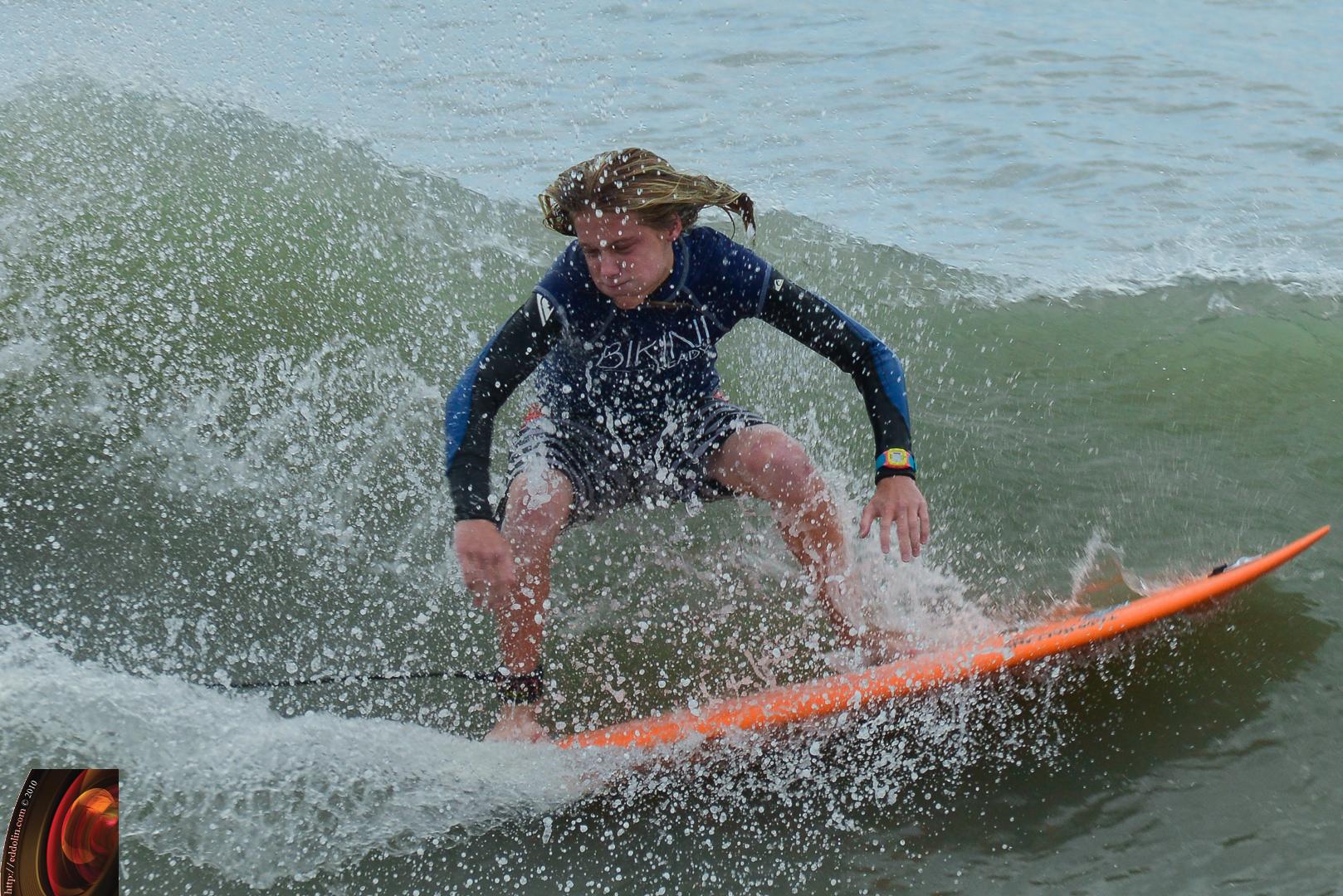 Easter Surf Fest 2014