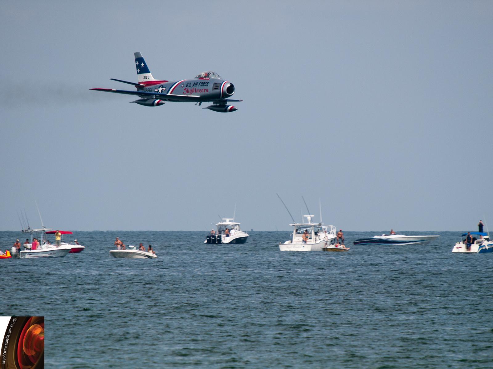 2009 Cocoa Beach Airshow