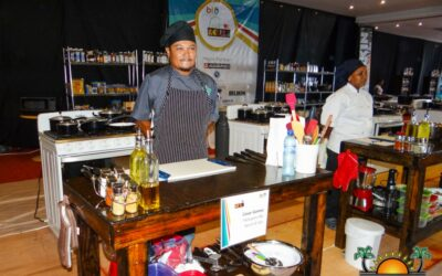 Mahogany Bay Village Wins Big At Taste Of Belize