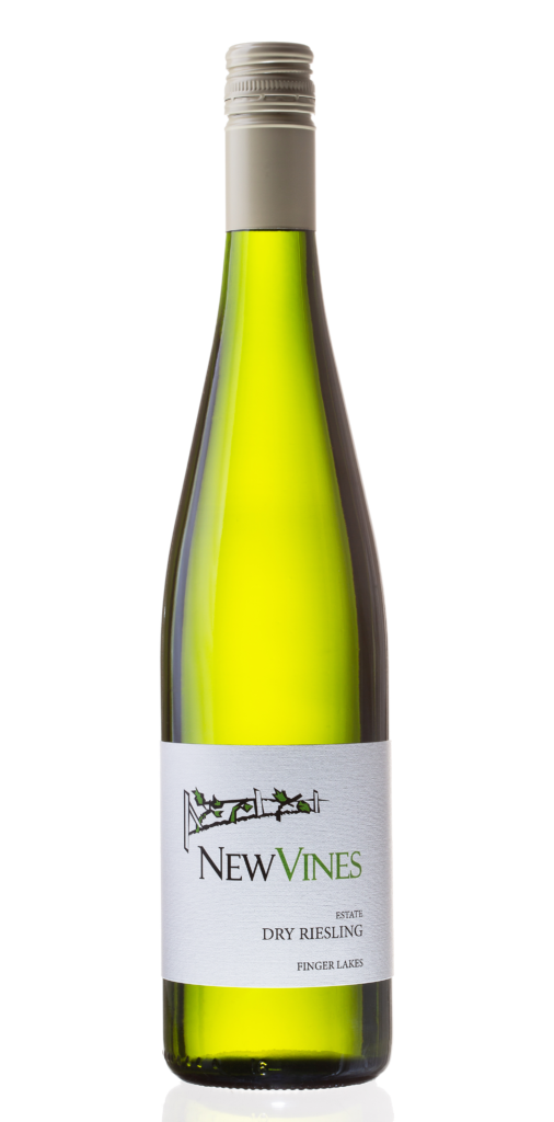 New Vines Dry Riesling