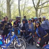 NYC partnership connects bike share and public benefits