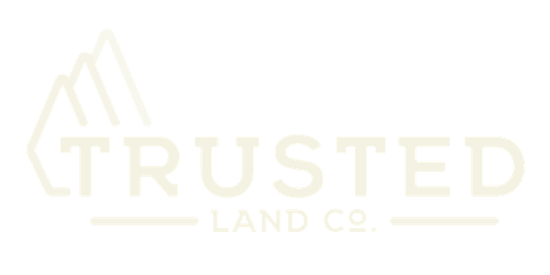 Buy With Trusted Land Co.