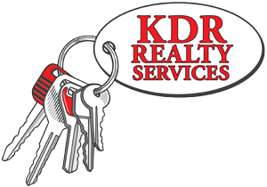 KDR Realty Logo