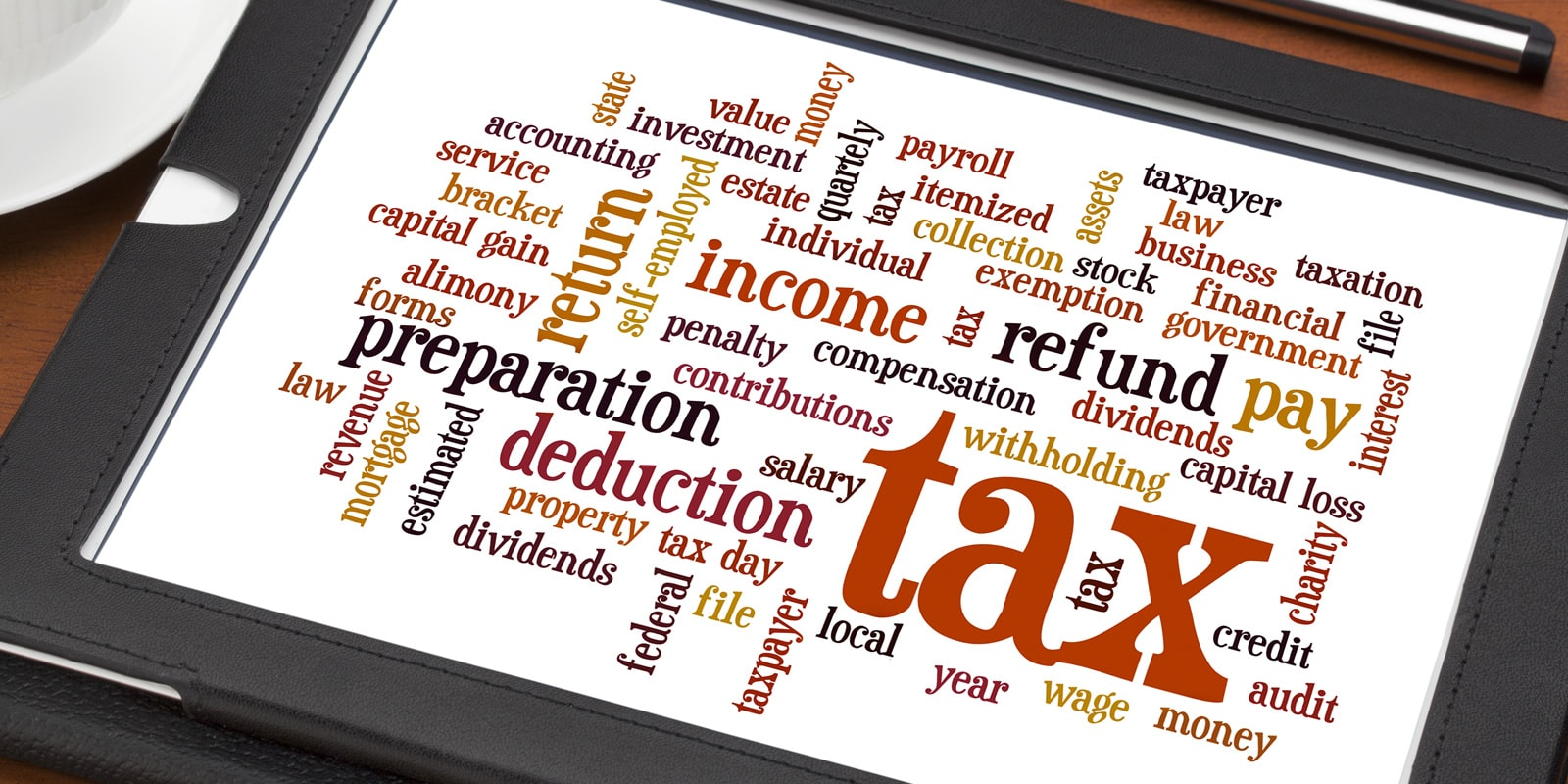 Noble Accounting Tax Servces