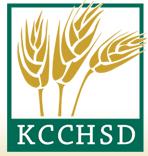 Kit Carson County Health Logo