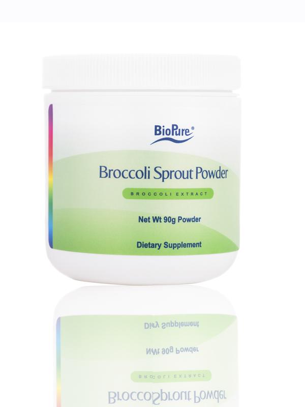 BioPure Broccoli Sprout Powder