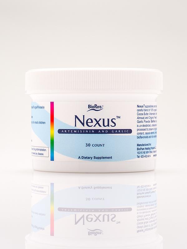 BioPure Nexus Suppository