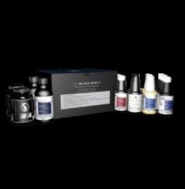 Quicksilver Scientific Black Box® II Liver Detox