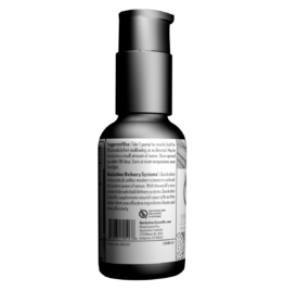 Liposomal Melatonin Ingredients