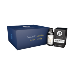 PushCatch Liver Detox Box