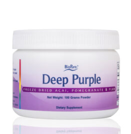 BioPure Deep Purple