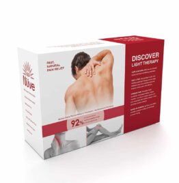 dpl® Nuve—Professional Pain Relief Light Therapy